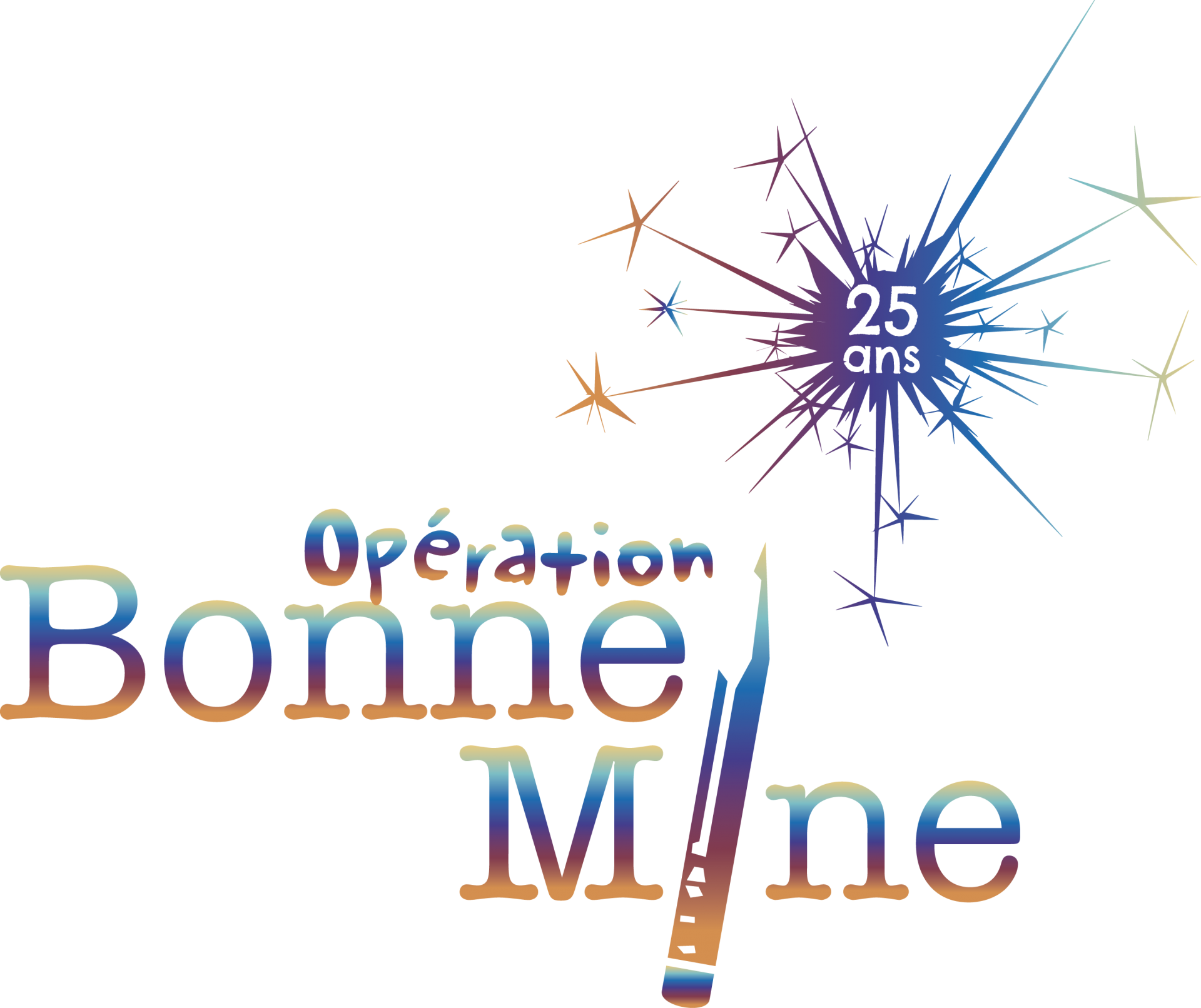 The Société de Saint-Vincent de Paul de Montréal is proud to underline its 25 years of involvement with youth thanks to its Opération Bonne Mine program